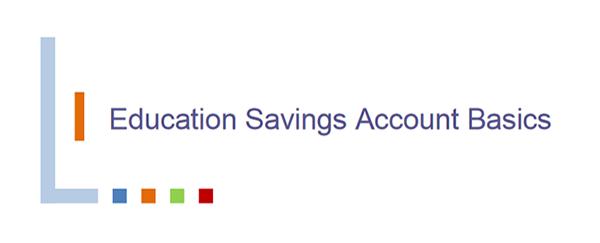 Education Savings Account Basics