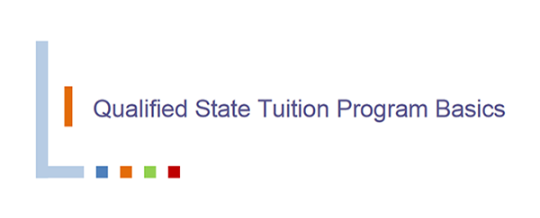 Qualified State Tuition Program Basics