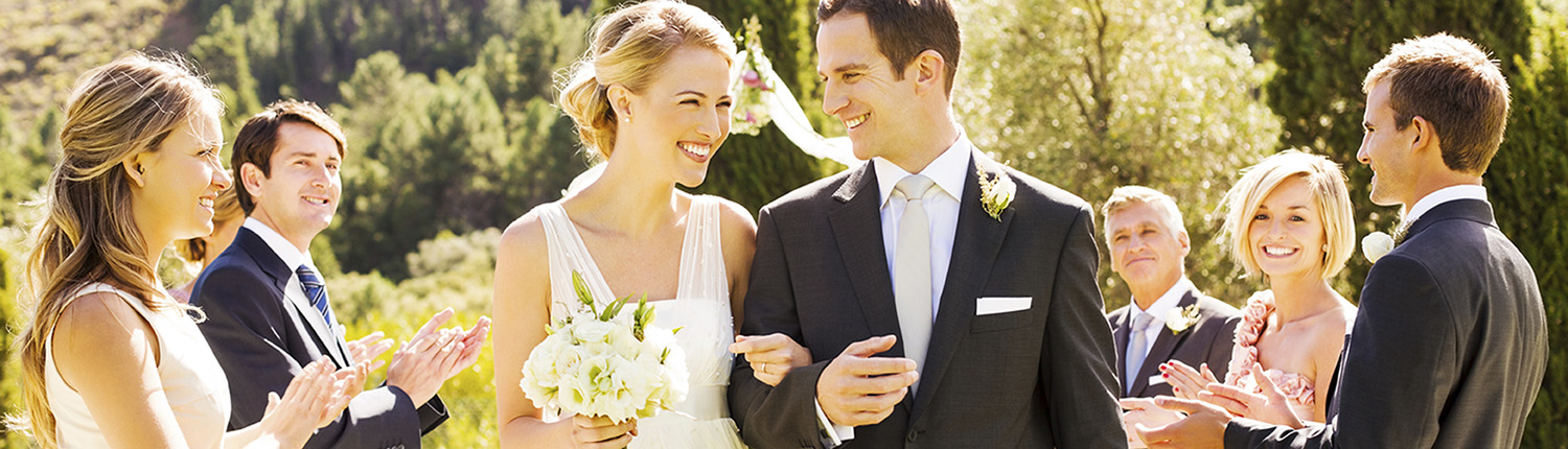 Getting Married Finances | Financial Planning for Newlyweds